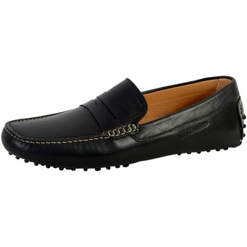 Chaussures Homme Mocassins B Marciano Mocassin B.Marciano Noir