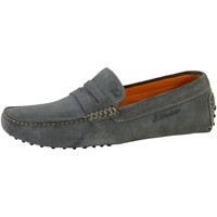 Chaussures Homme Mocassins B Marciano Mocassin B.Marciano Gris
