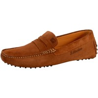 Chaussures Homme Mocassins B Marciano Mocassin B.Marciano Marron
