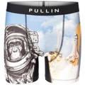 Pull-in calecon  fashion spacemonk bleu