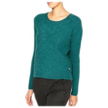 Vêtements Femme Pulls Harris Wilson MELI Vert