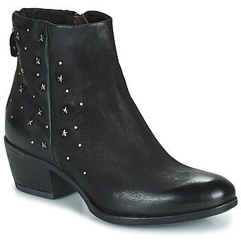 Mjus Marque Boots  Dally Star