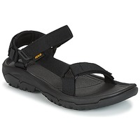 Chaussures Femme Sandales et Nu-pieds Teva HURRICANE XLT2 Noir