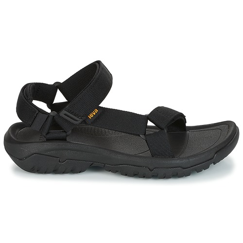 Hurricane Femme pieds Sandales Xlt2 Teva Et Noir Nu nwOk8P0
