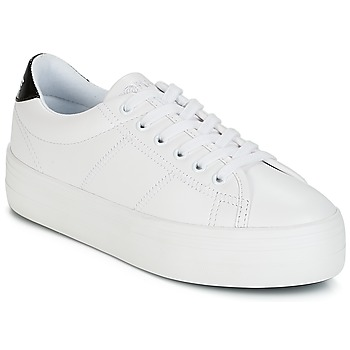 Chaussures Femme Baskets basses No Name PLATO SNEAKER Blanc