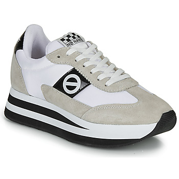 Chaussures Femme Baskets basses No Name FLEX JOGGER Blanc