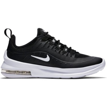 Chaussures Enfant Baskets basses Nike Air Max Axis GS Noir
