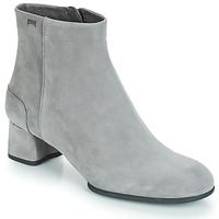 Chaussures Femme Bottines Camper KIE0 Boots Gris