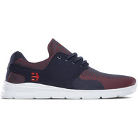 Chaussures Homme Baskets basses Etnies SCOUT XT NAVY RED