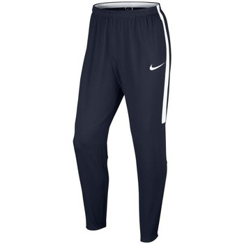 Vêtements Pantalons de survêtement Nike Men's  Dry Academy Football Pant bleu