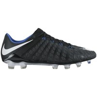 Chaussures Football Nike HYPERVENOM PHANTOM 3 FG bleu