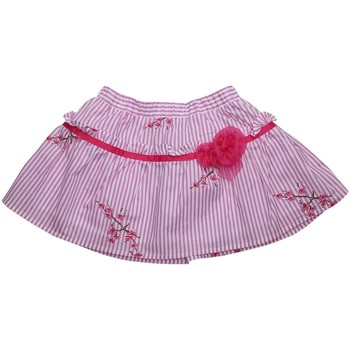 Vêtements Fille Jupes Interdit De Me Gronder Jupe SOUSOU Rose