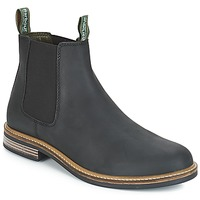 Chaussures Homme Boots Barbour FARSLEY Black