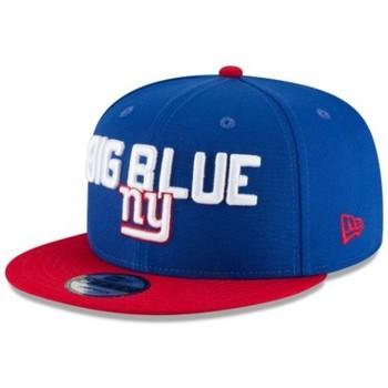 Accessoires textile Homme Casquettes New Era Casquette NFL New York Giants  Spotlight 9FIFTY Snapback Bleu 594