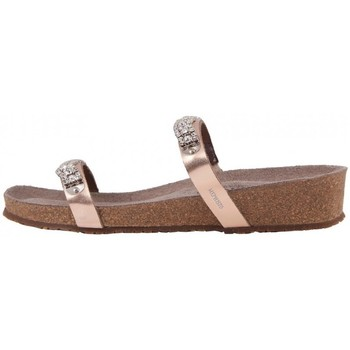 Chaussures Femme Mules Mephisto Mule Ivana rose