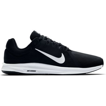 Chaussures Homme Baskets basses Nike Men's  Downshifter 8 Running Shoe 908984 NEGRO