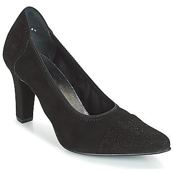 Chaussures Femme Escarpins Myma PIZZANS NOIR