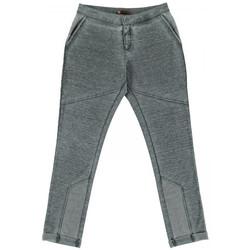Vêtements Femme Pantalons 5 poches Les P'tites Bombes les-p-tites-bombes L P B Pantalon molleton week end délavé