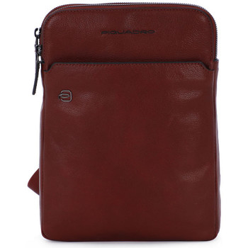 Sacs Homme Besaces Piquadro R BORSELLO Rosso