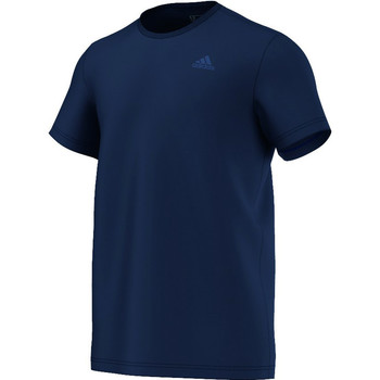 Vêtements Homme T-shirts manches courtes adidas Originals Sport Essentials Tee S17646