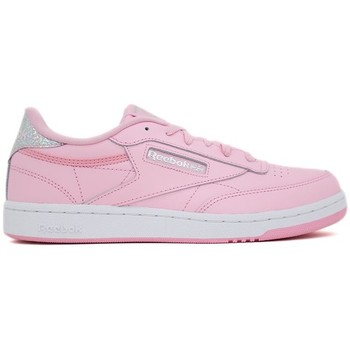 On Running ONCLOUD WOMAN CHARCOAL ROSE Rose - Chaussures Baskets basses