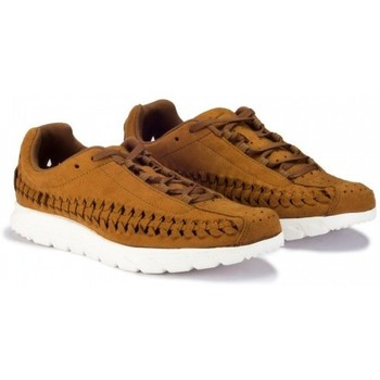 Chaussures Homme Baskets basses Nike Mayfly Woven ale brown - baskets homme Marron