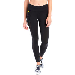Vêtements Femme Leggings Lolë BURST Gris