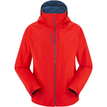 Vêtements Homme Coupes vent Lafuma WAY JKT VIBRANT RED Rouge