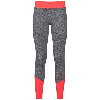 Vêtements Femme Leggings Odlo warm MAGET Gris rose