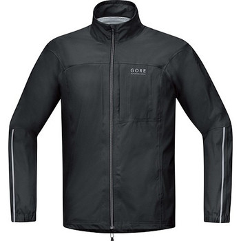 Vêtements Homme Coupes vent Gore ESSENTIAL GORE TEX AS Noir