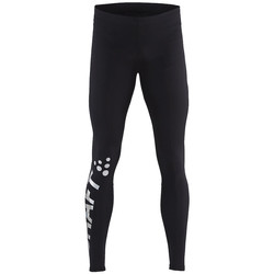 Vêtements Homme Leggings Craft delta 2.0 Noir