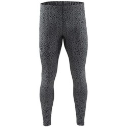 Vêtements Homme Leggings Craft mind reflective Noir