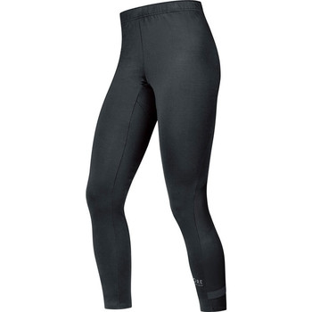 Vêtements Homme Leggings Gore AIR 7/8 Noir