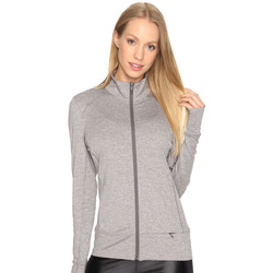Vêtements Femme Sweats Lolë ESSENTIAL UP Gris