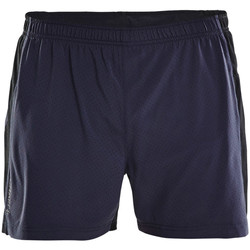 Vêtements Homme Shorts / Bermudas Craft Breakaway short 2-en-1 homme Bleu noir