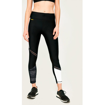 Vêtements Femme Leggings Lolë LEGGING PANNA Noir