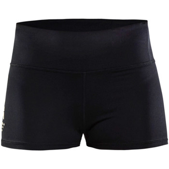 Vêtements Femme Shorts / Bermudas Craft Vibe Hot Pants dame Noir