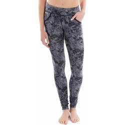 Vêtements Femme Leggings Lolë SALUTATION Gris