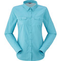 Lafuma LD SHIELD SHIRT ICE BLUE