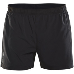 Vêtements Homme Shorts / Bermudas Craft Breakaway short 2-en-1 homme Noir