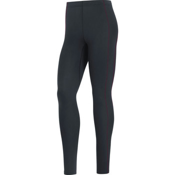 Vêtements Femme Leggings Gore ESSENTIAL LADY Thermo Noir