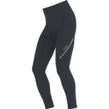 Vêtements Homme Leggings Gore ESSENTIAL Thermo Noir