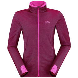 Vêtements Femme Sweats Eider WOOLY Rose