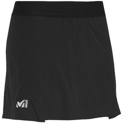 Vêtements Femme Jupes Millet LD LTK INTENSE SKIRT BLACK - NOIR Noir