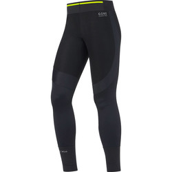 Vêtements Homme Leggings Gore FUSION GORE® WINDSTOPPER® Noir