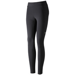 Vêtements Femme Leggings Casall RUNNING TIGHT Noir