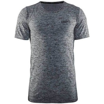 Vêtements Homme T-shirts manches courtes Craft core seamless Gris