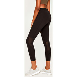 Vêtements Femme Leggings Lolë BURST Noir