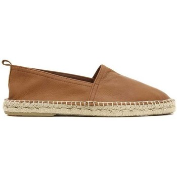 Chaussures Espadrilles Senses & Shoes SHORE ESP Marron