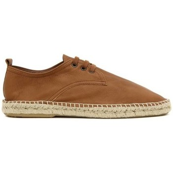 Chaussures Espadrilles Senses & Shoes SHORE BLU Marron